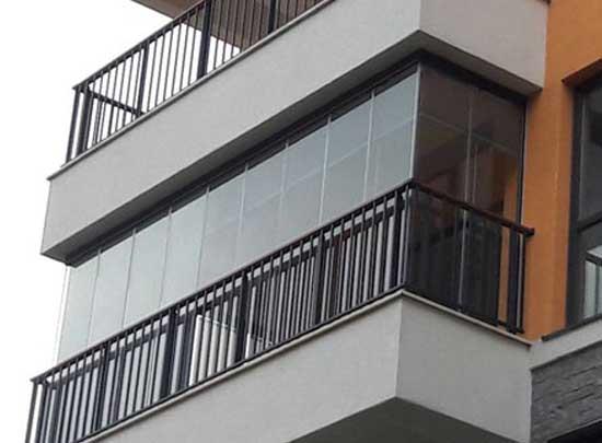 Istanbul Cam Balkon Fiyatları